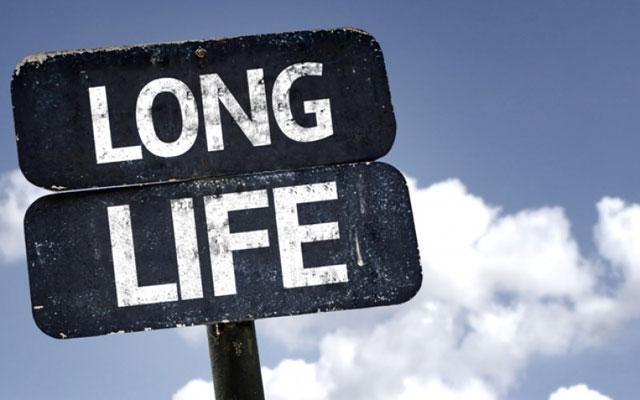 Potensi hidup lebih lama