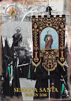Semana Santa de Bailén 2016