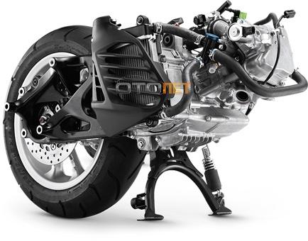 Mesin Yamaha Vs Honda