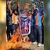 पद्मावत विवाद LIVE: लाठियां पड़ीं तो 'गांधीगीरी' पर उतरी करणी सेना, गुलाब देकर लोगों को रोक रहे हैं फिल्म देखने से