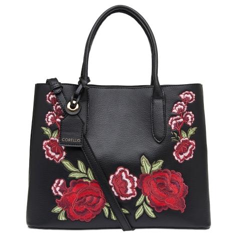 handbag boheme chic