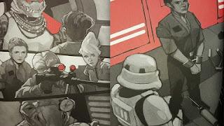 Mozgo celpont Leia hercegnő kalandja képek