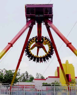 Wonderla Bangalore Review, ticket price, entry fee, timings