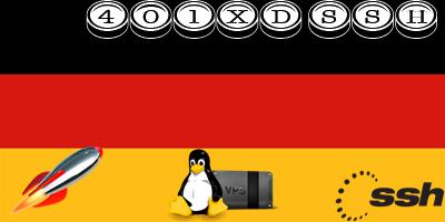 SSH Jerman gratis mei 2017, Cara membuat akun ssh 1 bulan mei