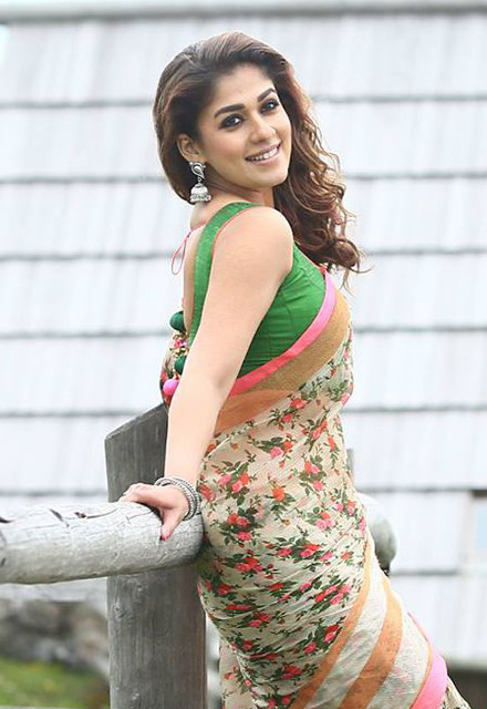 Nayanthara hot Tamil actress hot photos