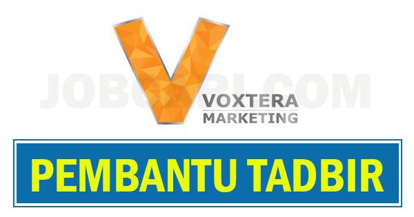 VOXTERA