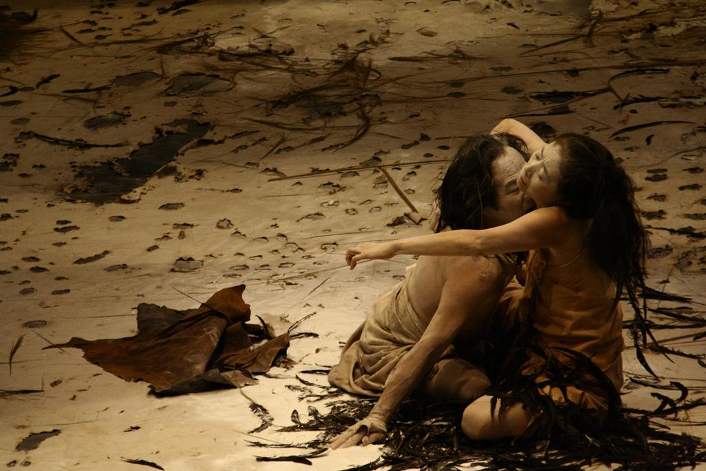 roškofrenija: Eiko & Koma - Water (2011) Naked (2010) Hunger ...