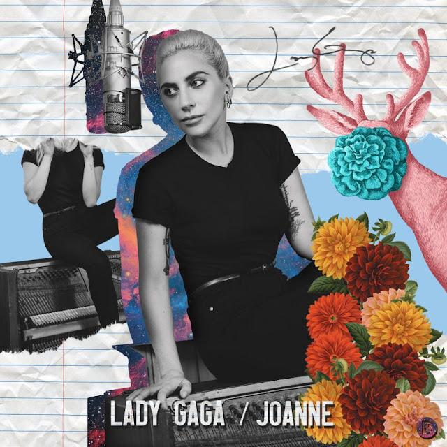 Hits Daily Double prevé que Joanne debutará en el #1 con 150-160 mil copias vendidas en los EE.UU.