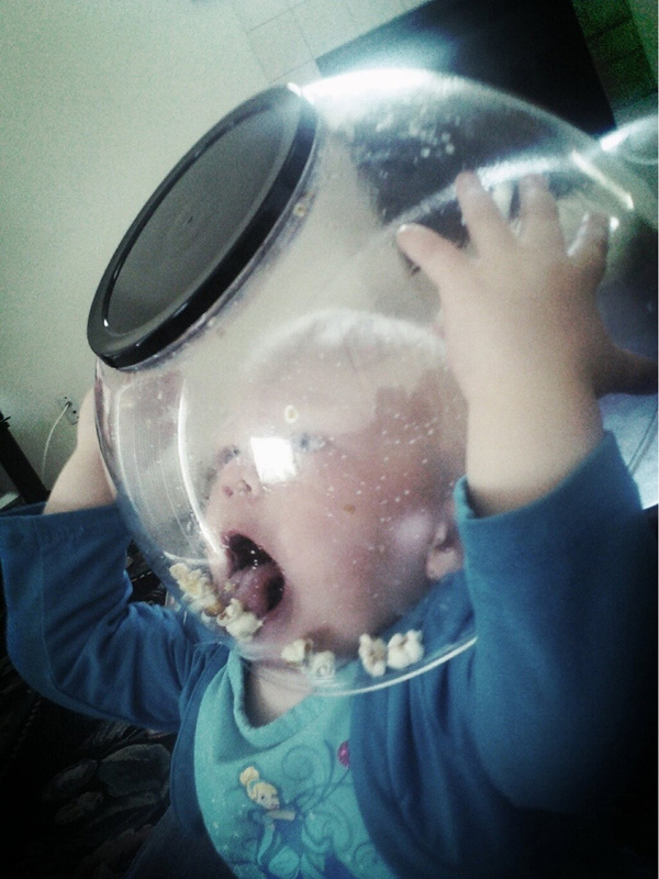 22 Kids That Know How To Party Better Than You.