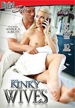 Kinky Wives xXx (2016)