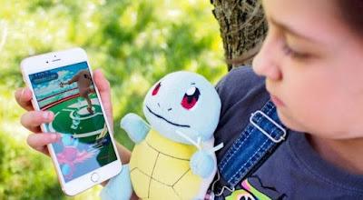 Update Terbaru Pokemon GO Memungkinkan Kamu Buat Melakukan hal-Hal Ini!