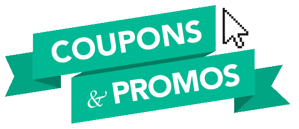 Coupons Promos