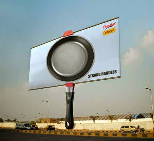 15+ Outdoor Signs and Billboards for your inspiration