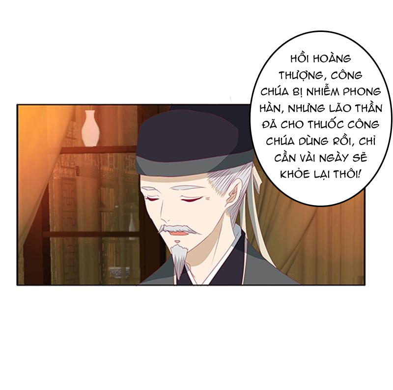 Thông Linh Phi chap 493 - Trang 6