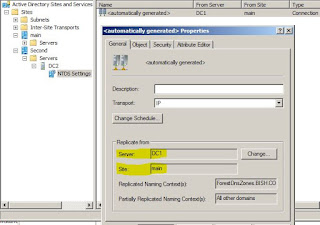 active directory interview