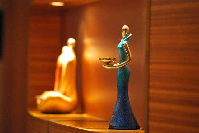 Review of Singapore Novotel Clarke Quay Hotel