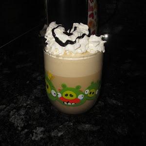 Smoothie de cafe