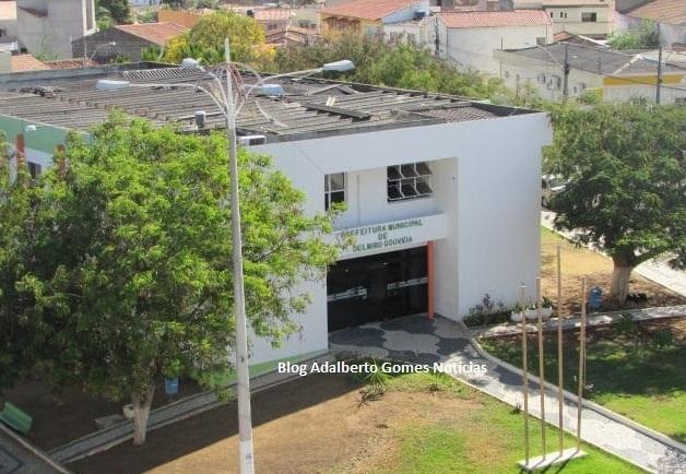 Orçamento da prefeitura de  Delmiro Gouveia  fica estimado em mais de  R$ 157  milhões em 2019