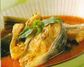 cara memasak tongseng ikan tuna enak