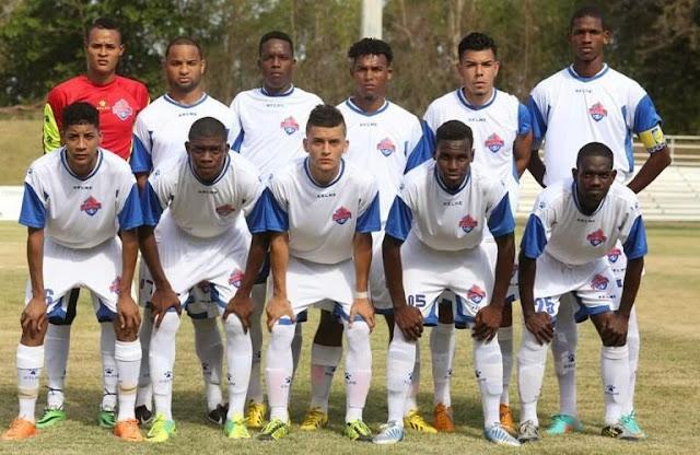 Resultado de imagem para Atlético San Cristóbal