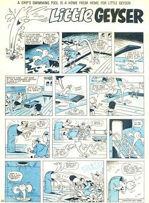 Cor! nº 5, 4 de julio de 1970