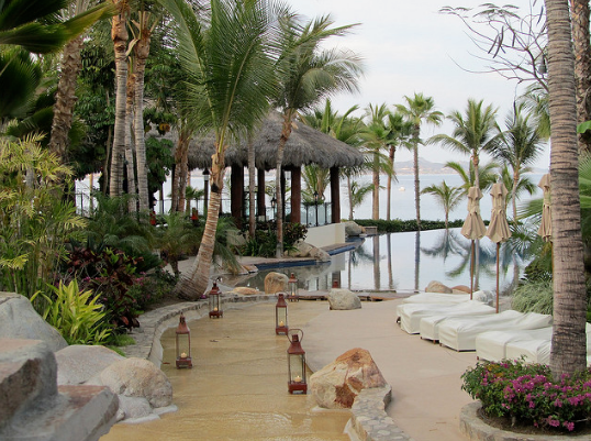 One and Only Palmilla - Cabo Mexico.