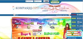 Cara Daftar Di Kompasqq Kompasqq Adalah Agen Poker Online Domino Terpercaya Daftar Kompasqq Sekarang Dapatkan Bonus Dan Cash Back Menarik Disini