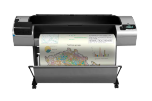 HP DesignJet T1300 44-in