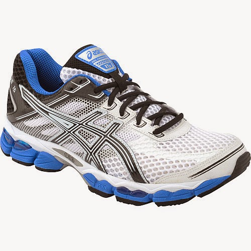 e30fa28079ef Sports-authority coupon 25  ASICS Men s GEL-Cumulus 15 Running Shoes