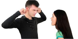 Alasan Mengapa Benci Selalu Jadi Cinta