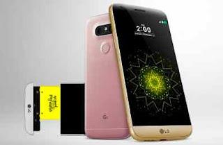 Ponsel LG G5