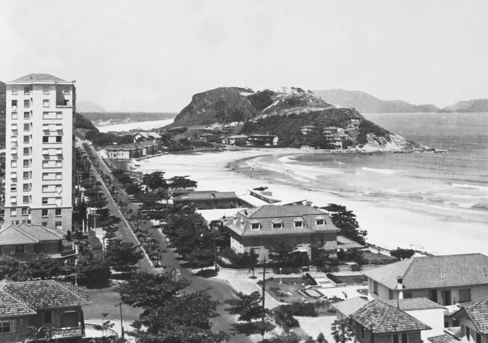 MARCELO GiL: História do Guarujá nos seus mais de 120 anos de fundação