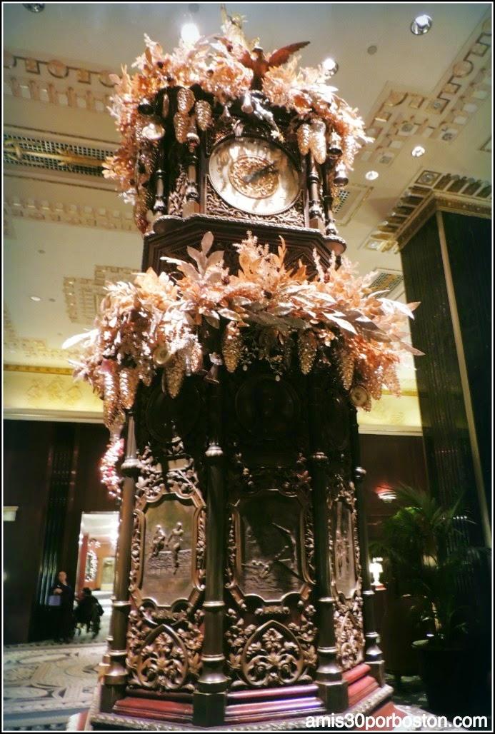 Hotel Waldorf Astoria de Nueva York