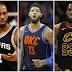 NBA: Philadelphia también va a por LeBron James, Paul George y Kawhi Leonard