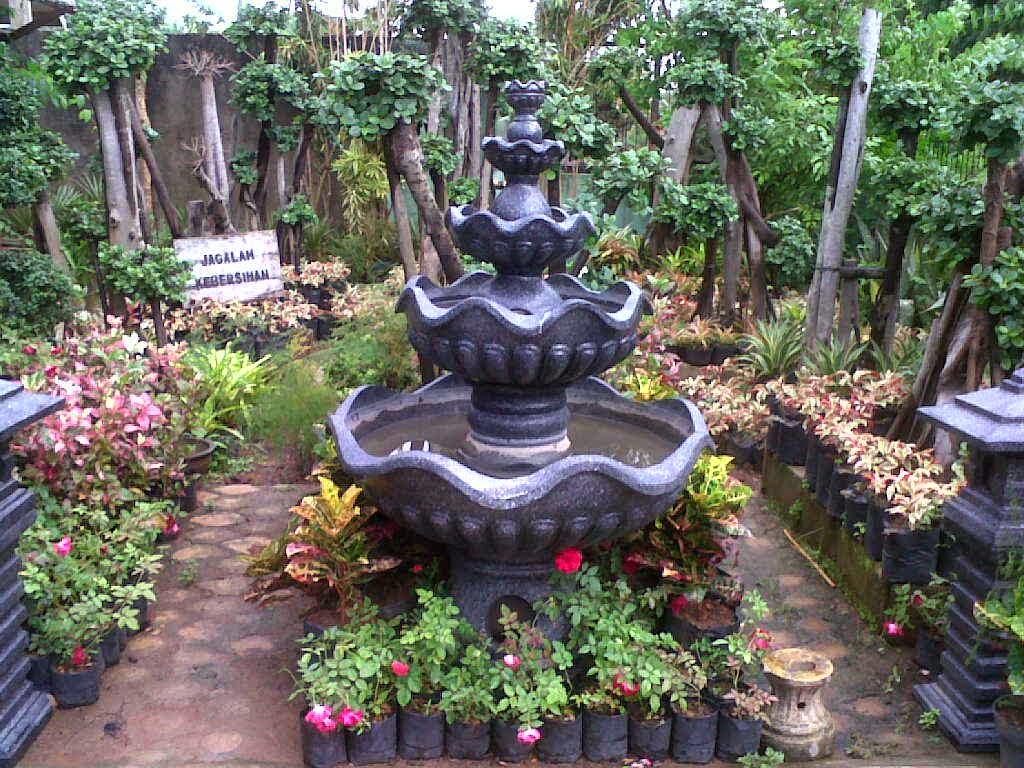 Jual Pagoda Air Mancur | Jual Air Mancur Minimalis | Jasa Tukang Taman