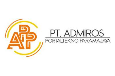 Lowongan Kerja PT. Admiros Portaltekno Paramajaya Pekanbaru April 2019
