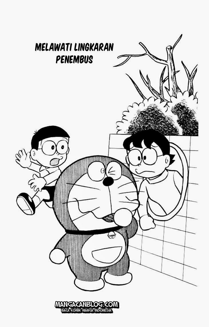 Download Komik Doraemon Versi Indonesia