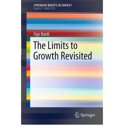 Cassandras legacy the limits to growth revisited this book has been a lot of work for me but finally it is done the limits to growth revisited has been published by springer in june of this year ibookread ePUb