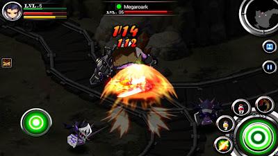 RPG Zenonia 5 Wheel of Destiny chega ao Android graça 2