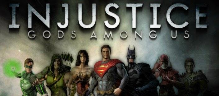 Injustice: Gods Among Us Sınırsız Para Hileli Android MOD APK İndir - androidliyim.com