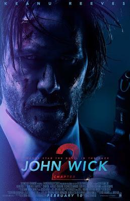 Rekomendasi film terbaru februari john wick 2