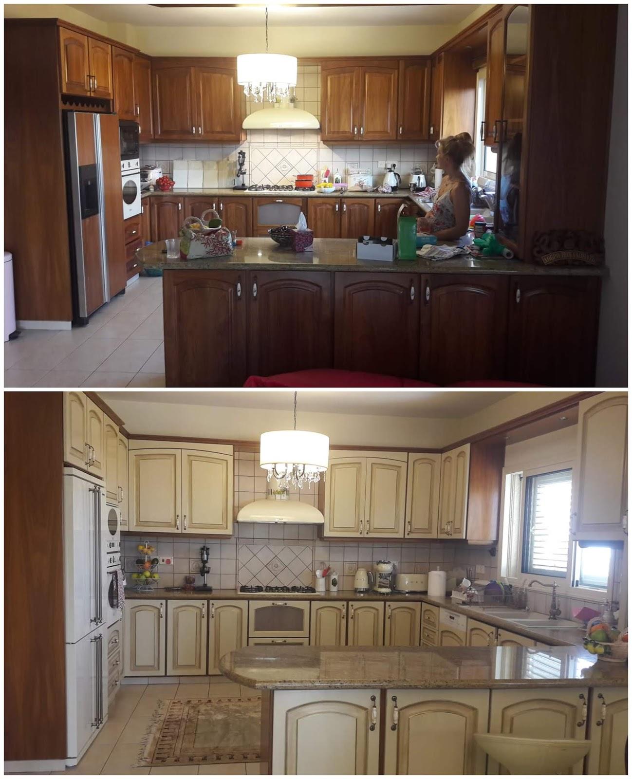 Αφιέρωμα: Κουζίνα! Έλα στην κουζίνα, βάζω καφέ! 2 Annie Sloan Greece