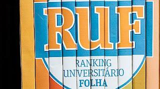 UFCG é a melhor universidade de porte médio do Nordeste em Ranking Universitário Folha