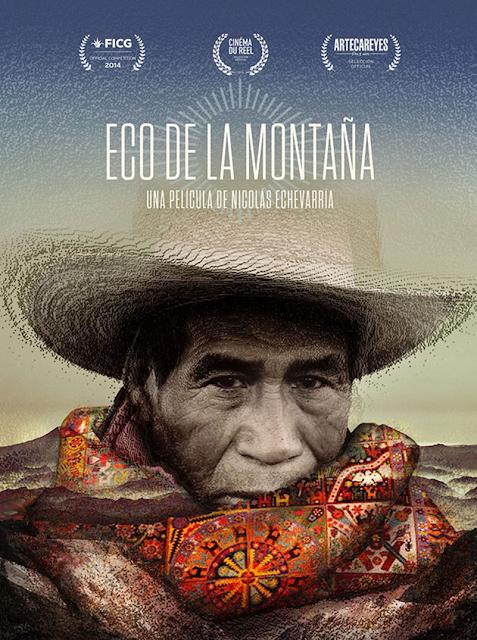 Eco de la Montaña [Latino]