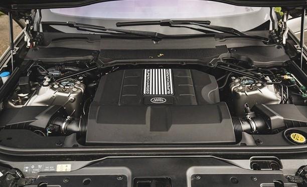 2017 Land Rover Discovery v-6