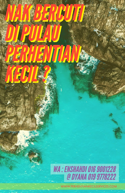 Percutian Pulau Perhentian 2018 , Pakej Perhentian kecil , Pakej Perhentian Besar ,