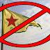 Allemagne : Interdiction de 33 symboles kurdes dont le drapeau du YPG, soutenu par les Etats-Unis