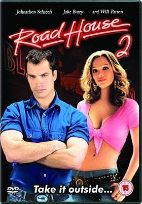 Road House 2 Last Call 2006 300MB BluRay Hindi Dubbed Dual Audio 480p