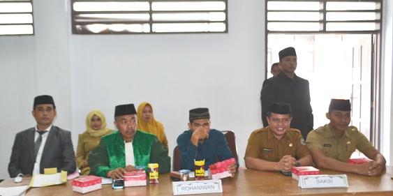 BPD Adalah Keterwakilan Masyarakat, Dusun di Desa