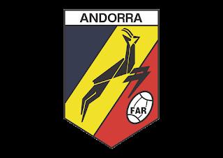 Federació Andorrana de Rugby Logo Vector